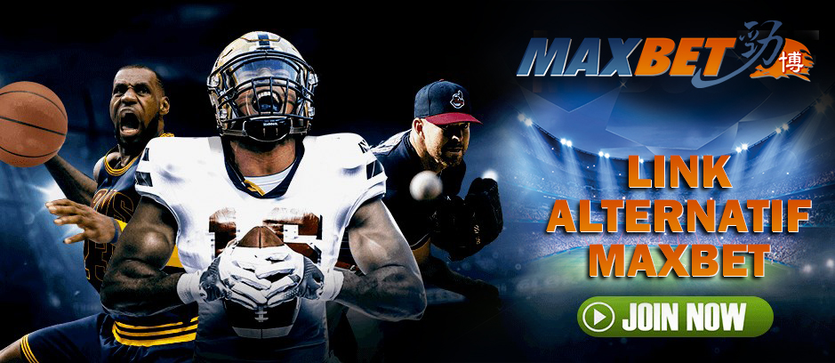 link alternatif maxbet online